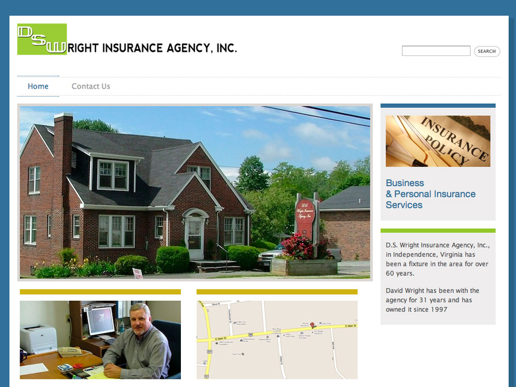 Wright Insurance