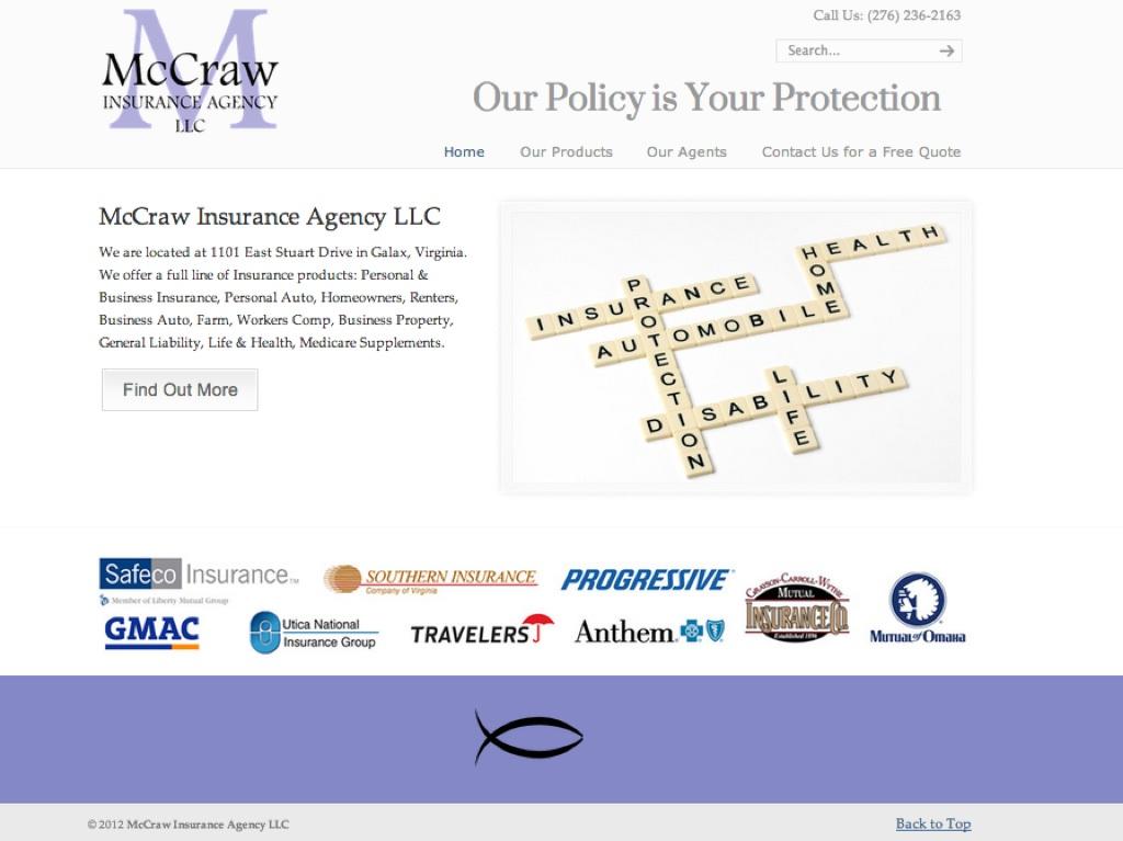 McCraw Insurance