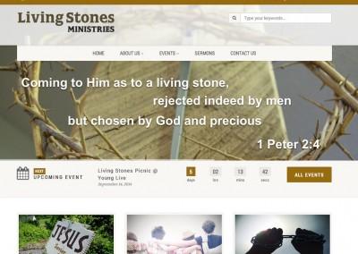 Living Stones Ministries