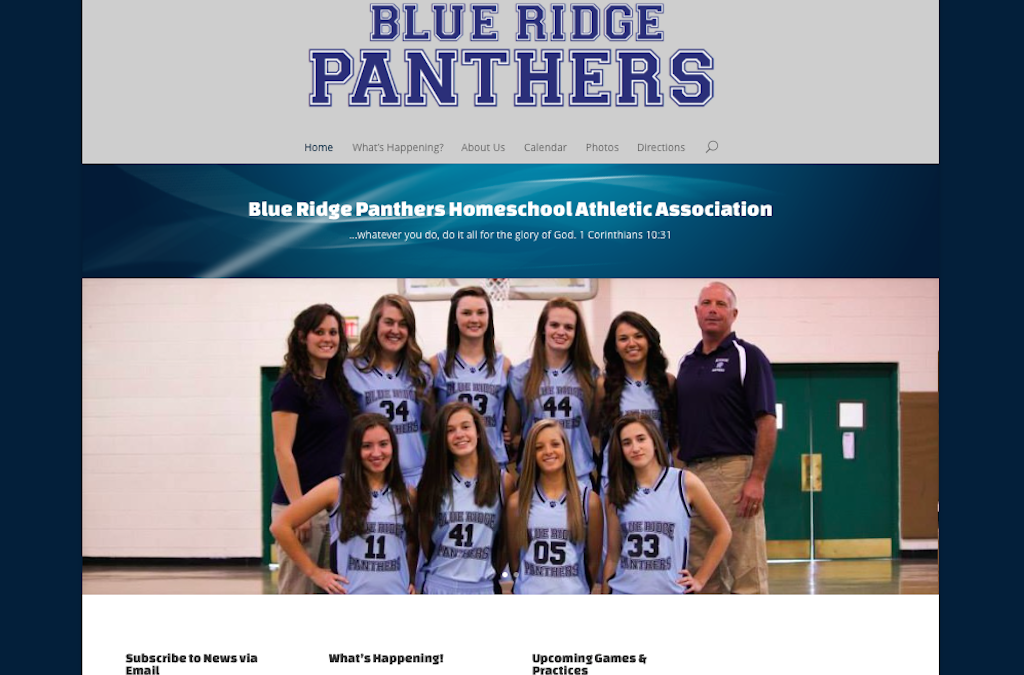 Blue Ridge Panthers