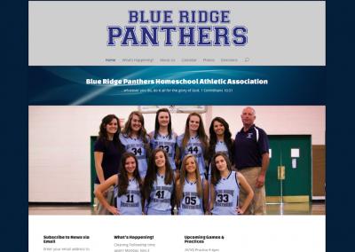 Blue Ridge Panthers