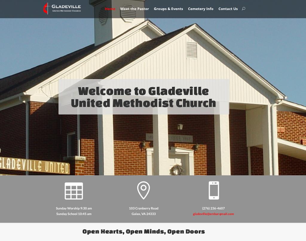 Gladeville United Methodist Church