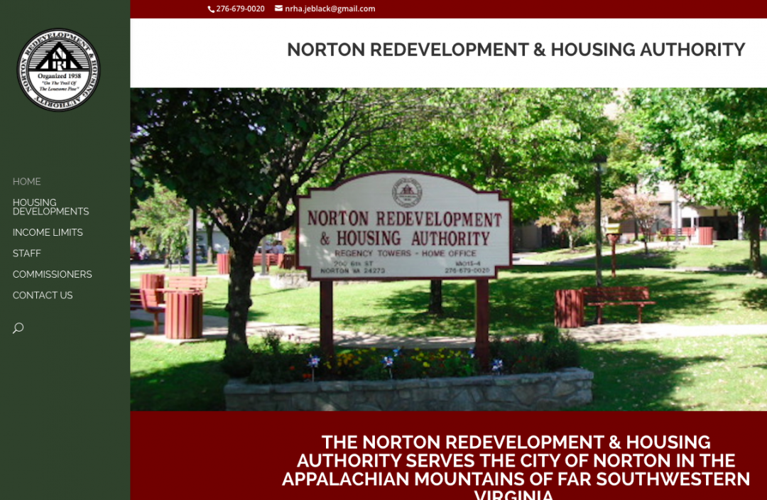 Norton RHA