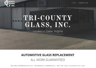 Tri County Glass