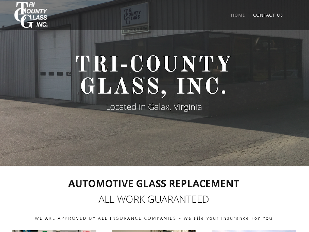 Tri County Glass