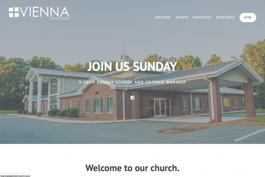 Vienna Baptist Church